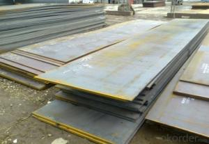 Hot Rolled Carbon Steel Plate,Carbon Steel Sheet ASTM A36 CNBM