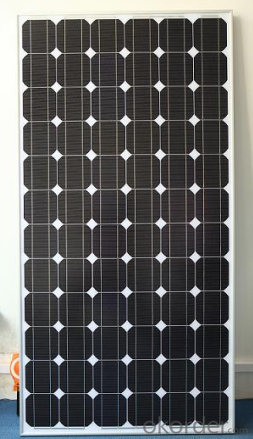 High Efficiency 300W Monocrystalline Solar Panel CNBM