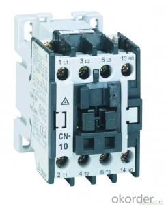 Three phase LC1 AC coil magnetic electric contactor