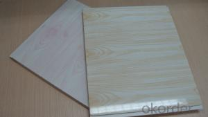 PVC Panels for Wall with Different Designs