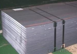 Hot Rolled Carbon Steel Plate,Carbon Steel Sheet  A573Gr.65CNBM