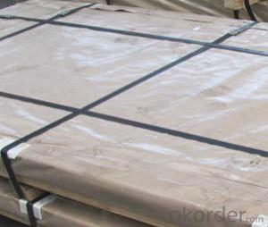 Hot Rolled Carbon Steel Sheet   G3136  CNBM