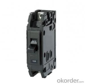 KME Series MINI Residual Current Circuit Breaker