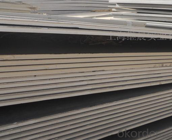 Hot Rolled Carbon Steel Plate,Carbon Steel Sheet Q345C, CNBM