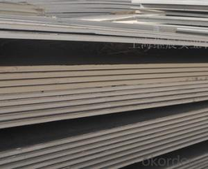 Hot Rolled Carbon Steel Plate,Carbon Steel Sheet Q345C, CNBM
