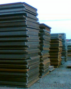 Hot Rolled Carbon Steel Plate,Carbon Steel Sheet Q235B, CNBM