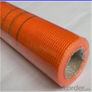 Fiberglass Mesh Alkali-resistant Fabric 170g