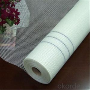 Fiberglass Mesh Medium Alkali-resistant 1M