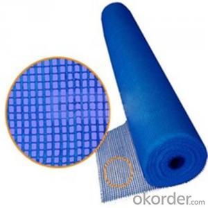 Fiberglass Mesh Alkali-resistant Fabric 80g