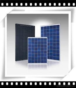 10W Poly solar Panel Small Solar Panel Manufacturer in China CNBM