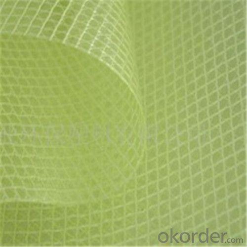 Fiberglass Mesh Medium Alkali-resistant Reinforced