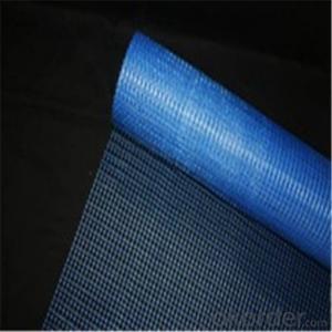 Fiberglass Mesh Medium Alkali-resistant 5*5