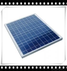 235W Poly solar Panel Mediuml Solar Panel Hot Selling Solar Panel CNBM