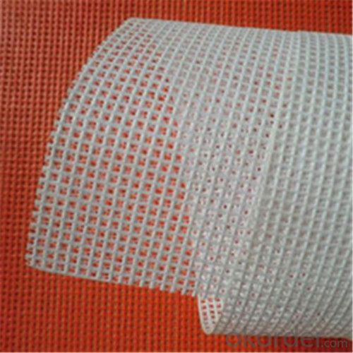 Fiberglass Mesh Alkali-resistant Fabric 90g