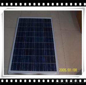 310W Poly solar Panel Mediuml Solar Panel Manufacturer in China CNBM