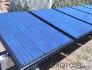 75W  Poly solar Panel Mini Poly Solar Panel CNBM