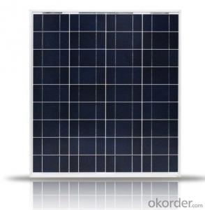 Factory Directly Sale 250W Poly solar Panel with 25 Years Warranty CNBM