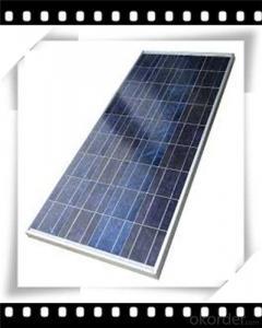 65W Poly solar Panel Mini Solar Panel Hot Selling Solar Panel CNBM