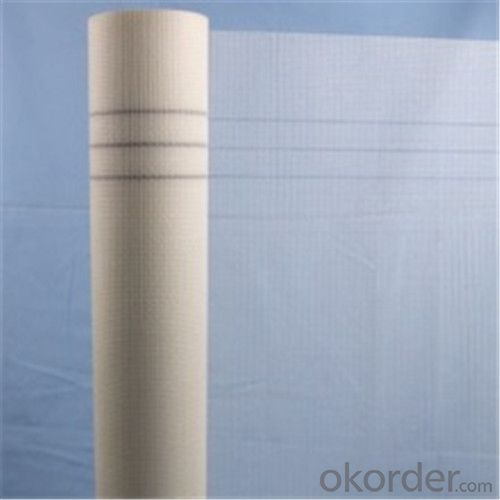 Fiberglass Mesh Medium Alkali-resistant Customized