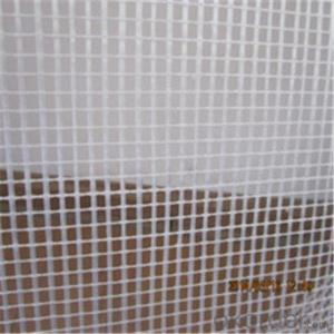 Fiberglass Mesh Reinforced Medium Alkali-resistant