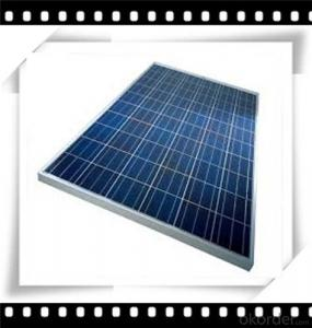 80W Poly solar Panel Mini Solar Panel Newest Solar Panel CNBM