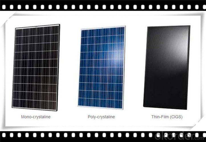 2W Poly solar Panel Mini Solar Panel Hot Selling Solar Panel CNBM