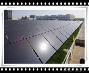 80W Poly solar Panel Small Solar Panel Manufacturer in China CNBM