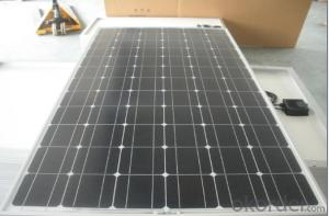 0.45W  Poly solar Panel Small Solar Panel Made In China CNBM