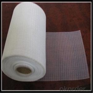 Fiberglass Mesh Medium Alkali-resistant 40gsm