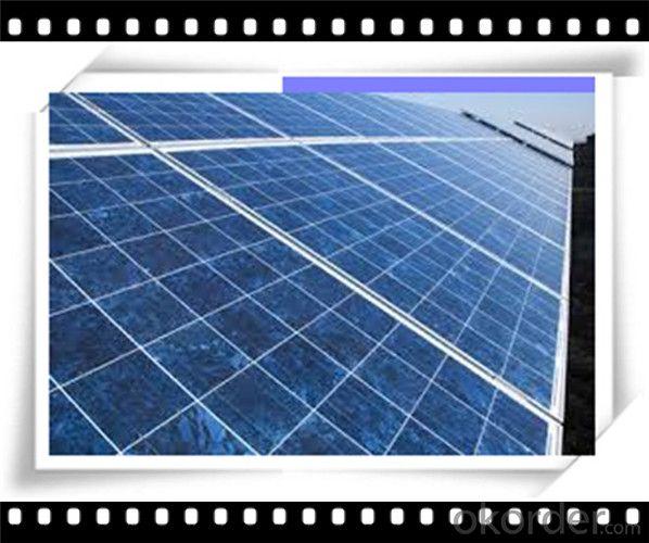 50W Poly solar Panel Mini Solar Panel Newest Solar Panel CNBM