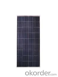 235W  Poly solar Panel with 25 Years Warranty CNBM