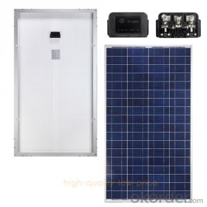 310W  Poly solar Panel with 25 Years Warranty CNBM