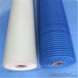 Fiberglass Mesh Alkali-resistant Fabric 150g