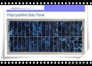 300W Poly solar Panel Mediuml Solar Panel Hot Selling Solar Panel CNBM