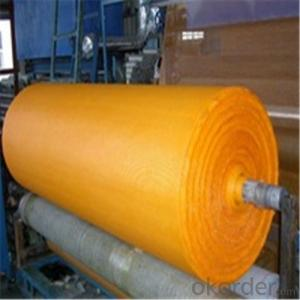 Fiberglass Mesh Alkali-resistant Fabric 180g