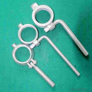 steel prop nut Professional pupular new product