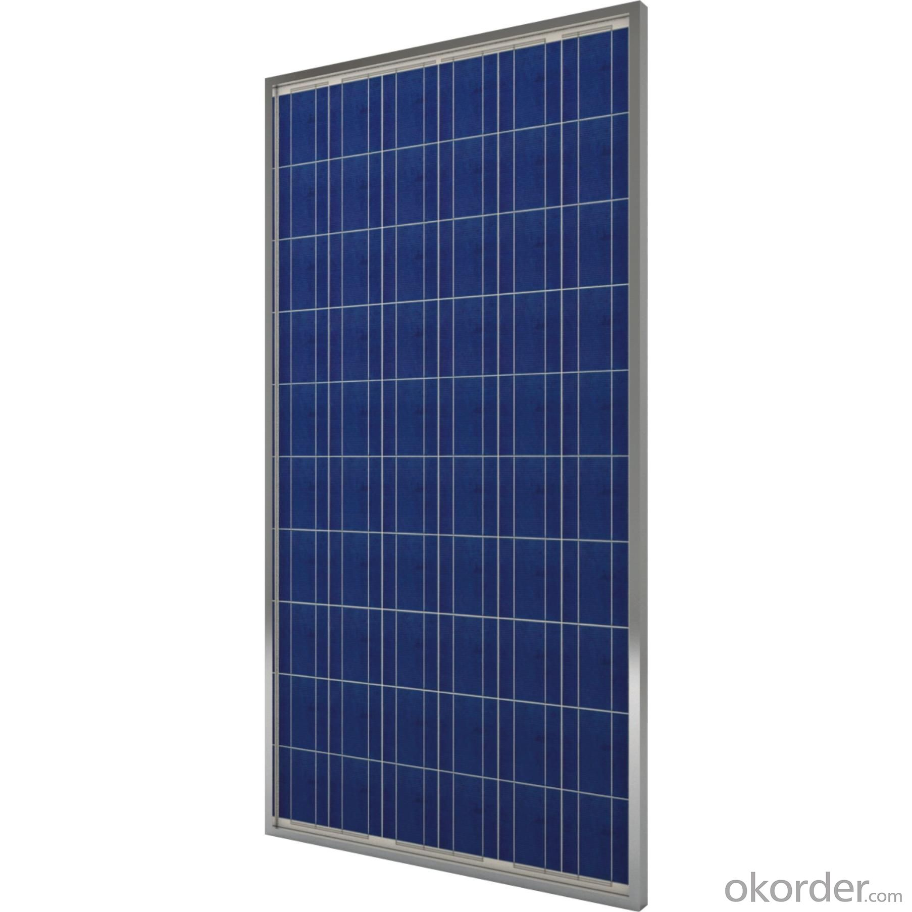 1W  Poly Solar Panel Small Poly Solar Panel CNBM