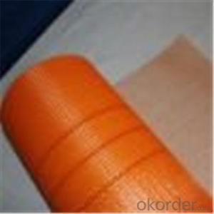 Fiberglass Mesh Alkali-resistant Fabric 160g