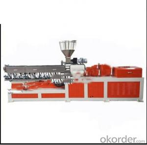 pvc/pe/pp extrusion machine acrylic sheet extruding sex film extruder machine