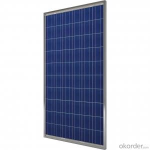 0.45W  Poly solar Panel Small Poly Solar Panel with 25 Years Warranty CNBM