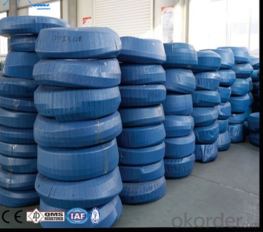 Fuel Rubber  hose for oil automotive OEM