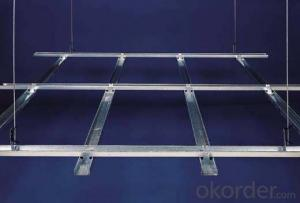 Stud and Track for Drywall Wall Partition