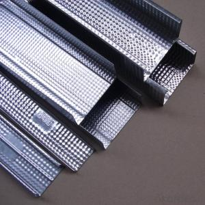 Stud Profile Ceiling Metal Furring Channel for Drywall