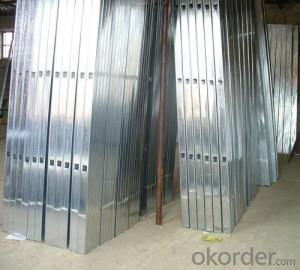 Drywall Steel Stud & Drywall Metal Channel