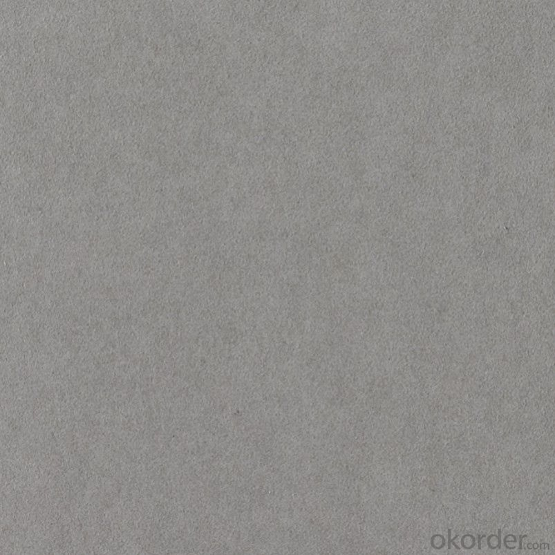 Glazed Porcelain Tile COTTON ILLUSION Serie GREY FOG CIGR24