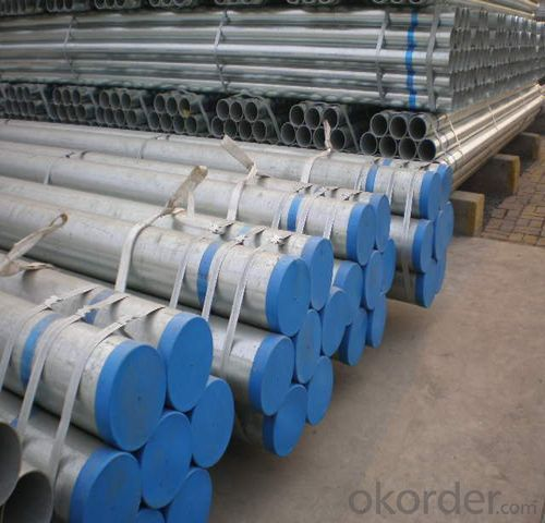 Carbon Seamless Steel Pipe of Top Supplier