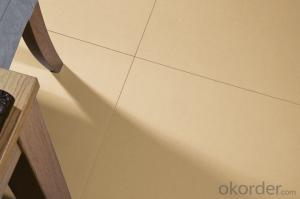 Glazed Porcelain Tile COTTON ILLUSION Serie APRICOT FANTASY CIAF24
