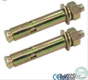 High Strength Anchor Bolt for Navigation