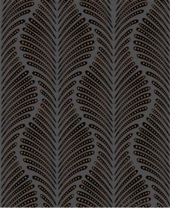 Wallpaper  Flocking Wallpaper Stereo Wallpaper Modern Design Wallpaper