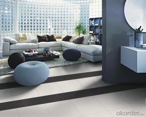 Glazed Porcelain Tile COTTON ILLUSION Serie WHITE IMAGE CIWI24